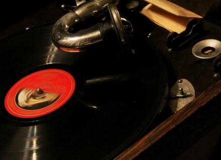spレコード