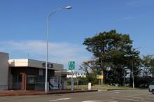 大潟SA1
