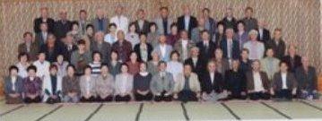140420昭和29年潟町小学校同級会