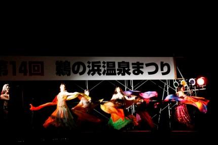 3ベリーダンス
