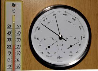20:30の気象計