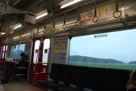 筑紫線普通電車