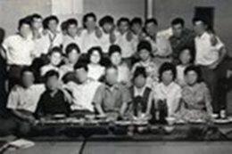1962年のクラス会