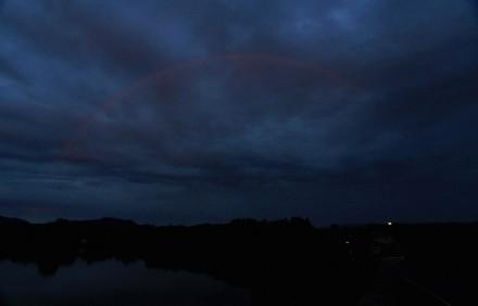 140607宵闇の虹