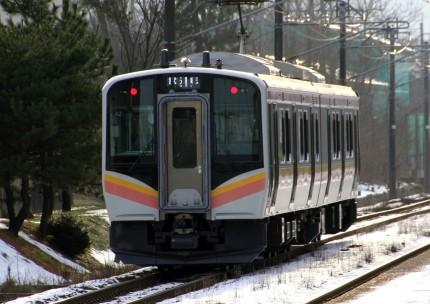 E129系電車b