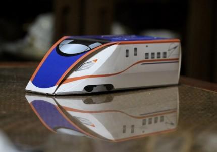 新幹線パッケージ
