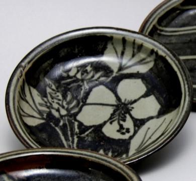 6芙蓉の皿