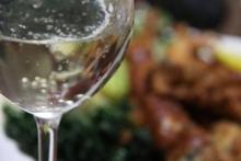 岩の原 スパークリングワイン