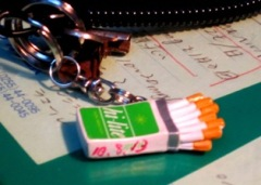 禁煙禁酒記念