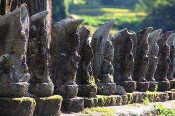 金藏院石仏